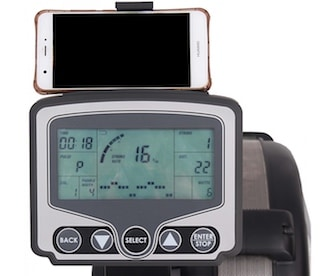 Monitoren på TP900