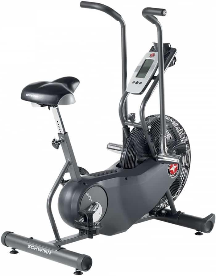 Airbike motionscykel fra Schwinn