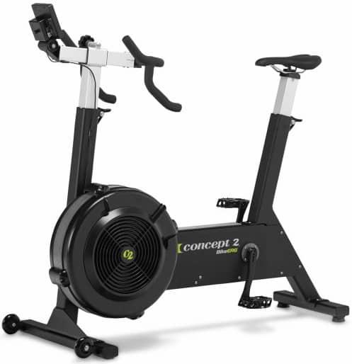 Concept2 Bikeerg motionscykel