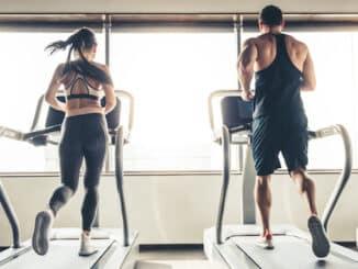 Cardio og styrketræning